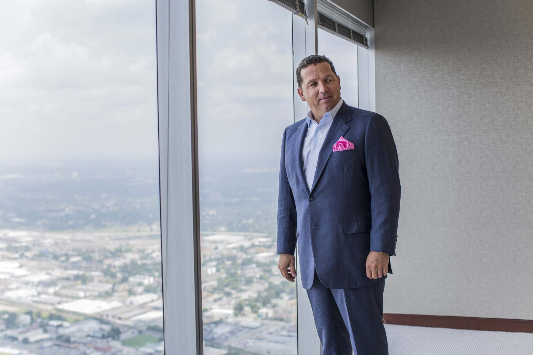 Houston Corporate Photographer - Portraits by Felix Sanchez Photography